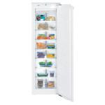 Congelator incorporabil No Frost LIEBHERR IGN 3556, 213l, A++