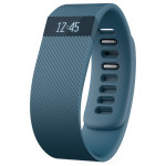 Bratara Fitness FITBIT Charge Large, Slate