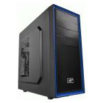 Sistem IT MYRIA Digital V8, Intel® Core™ i5-6400 pana la 3.3GHz, 8GB, 1TB, nVIDIA GeForce GTX 950 2GB, Linux