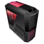 Sistem IT MYRIA Live V36, Intel Core i7-4790 pana la 4.0GHz, 8GB, HDD 1TB + SSD 120GB, NVIDIA GeForce GTX 960 2GB GDDR5, Linux