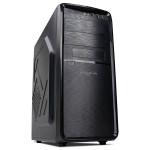 Sistem IT MYRIA Live V49, Intel® Core™ i5-6402P pana la 3.4GHz, 8GB, SSD 240GB, Intel HD Graphics 510, Windows 10 Pro