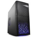 Sistem IT MYRIA Vision 13, Intel® Core™ i5-6402P pana la 3.4GHz, 4GB, 1TB, NVIDIA GeForce GTX 750TI 2GB, Ubuntu