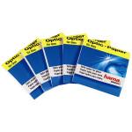 Servetele de curatat lentile HAMA 5915
