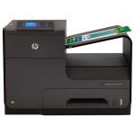 Imprimanta HP Officejet Pro X451dw, A4, USB, Retea, Wi-Fi