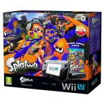 Consola Nintendo Wii U Premium Splatoon