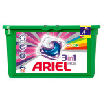 Capsule gel ARIEL 3in1 Color 42 x 28ml
