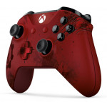 Controller Wireless MICROSOFT Xbox One Gears of War Red Limited Edition