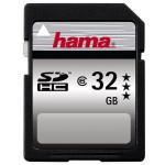 Card de memorie SD HC 32GB HAMA 90794