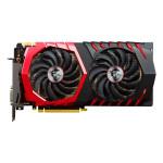 Placa video MSI NVIDIA GeForce GTX 1070 GAMING Z, 8GB GDDR5, 256bit, GTX 1070 GAMING Z 8G