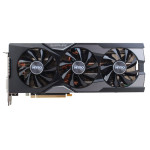 Placa video SAPPHIRE AMD Radeon R9 Fury Nitro, 4GB HBM, 4096bit, 11247-03-40G