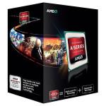 Procesor AMD APU Richland A8-X4 6600K AD660KWOHLBOX, 3.9GHz, 4MB, Socket FM2, Bulk