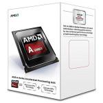 Procesor AMD A4 X2 7300,  AD7300OKHLBOX, 3.8GHz/4GHz, 1MB, socket FM2