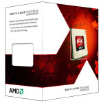 Procesor AMD FX 4320, 4/4.2GHz, 4MB, FD4320WMHKBOX