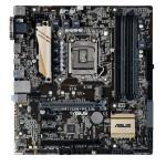 Placa de baza ASUS H170M-PLUS, socket 1151, 4xDDR4, 6xSATA3, mATX