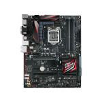 Placa de baza ASUS H170 PRO GAMING, socket 1151, 4xDDR4, 4xSATA3, ATX