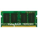 Memorie laptop Kingston KVR16S11S8/4, 4GB DDR3, 1600MHz, 1.5V