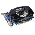 Placa video Gigabyte NVIDIA GeForce GT420, 2GB DDR3, 128bit, N420-2GI