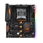 Placa de baza ASUS RAMPAGE V EDITION 10, socket 2011-v3, 8xDDR4, 10xSATA3, EATX