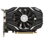 Placa video MSI AMD Radeon RX 460, 4GB GDDR5, 128bit, RX 460 4G OC