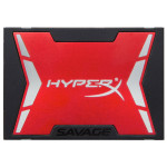 Solid-State Drive KINGSTON HyperX Savage 240GB, SATA3, SHSS37A/240G