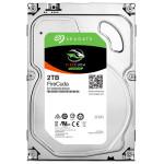 Hard Disk desktop Seagate FireCuda SSHD 2TB+8GB SSD, 7200RPM, SATA3, 64MB, ST2000DX002
