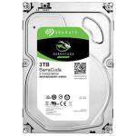 Hard-Disk desktop SEAGATE Barracuda 3TB, SATA3, 7200rpm, 64MB, ST3000DM008