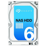 "Hard Disk NAS SEAGATE 6TB, 3.5"", SATA3, 5900rpm, 128MB, ST6000VN0021"