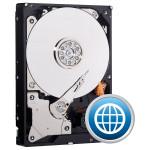 Hard Disk Drive WESTERN DIGITAL Caviar Blue WD10EZEX, 1000GB, 64MB, SATA 3