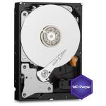 Hard Disk desktop Western Digital Purple WD30PURX, 3TB, SATA3, 64MB