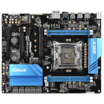 Placa de baza Asrock X99 EXTREME3, Intel X99,  socket 2011, 4xDDR4, 10xSATA3, ATX