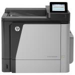 Imprimanta color laser HP LaserJet Enterprise M651dn, A4, USB, Retea