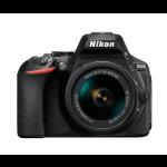 Camera foto DSLR NIKON D5600 + obiectiv AF-P 18-55mm VR