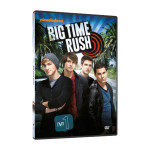 Big Time Rush DVD 1