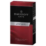 Cafea macinata Davidoff Rich Aroma, 250g, 100% Arabica