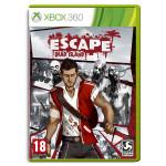 Dead Island Escape Xbox 360