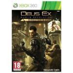 Deus Ex Human Revolution Directors Cut Xbox 360