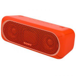 Boxa portabila SONY SRSXB40R, Bluetooth 4.2, Wireless, NFC, Rosu