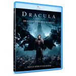 Dracula - Povestea nespusa Blu-ray
