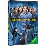 Dreptate la inaltime DVD