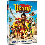 Piratii! O banda de neispraviti DVD