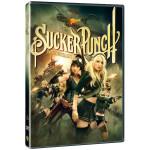 Sucker Punch - Evadare din realitate DVD