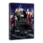 Umbre intunecate DVD
