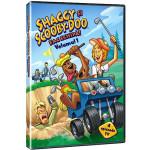 Shaggy si Scooby-Doo fac echipa - Vol. 1 DVD