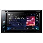 "DVD player auto PIONEER AVH-X2800BT, 4x50W, 6.2"", USB, Bluetooth"