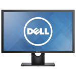 "Monitor LED DELL E2316H, 23"", Full HD, negru"