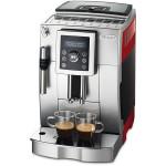 Espressor automat DE LONGHI ECAM 23.420SR, 1.8l, 1450W, rosu