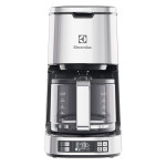 Cafetiera ELECTROLUX Expressionist Collection EKF7800, 1.6l, 1080W, 12 cesti, inox