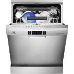 Masina de spalat vase ELECTROLUX ESF8635ROX, 15 seturi, 6 programe de spalare, 60cm, A+++