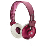 Casti on-ear cu microfon MARLEY Positive Vibration Purple EM-JH011-PU
