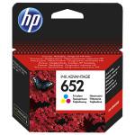 Cartus color HP 652 (F6V24AE)
